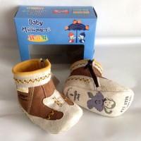 Sepatu Baby Millioner 17070067