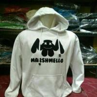 sweater DJ marshmello/jaket/zipper/hoodie