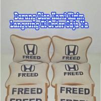 Bantal Aksesoris mobil Honda Freed Variasi