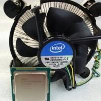 Processor Intel Pentium G2020 Ivybridge 2.9Ghz LGA 1155 + fan intel