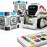Cozmo Anki robot toys