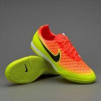 Sepatu futsal Nike magista onda total crimson IC