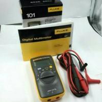 fluke 101 basic avometer multimeter the original product usa tester