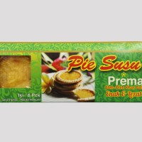 Pie Susu PREMA Khas Bali Rasa Original Isi 6