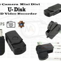 Spy Camera Mini DV U-Disk Hidden Camera Model Card Reader