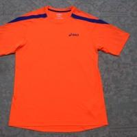 BaseLayer Asics Motion Dry Shirt