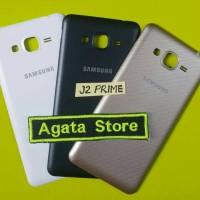 Tutup Casing Belakang ( Back Door / Cover ) Samsung J2 Prime Original