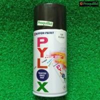 Cat Semprot PYLOX / PILOX 128 Clear / Bening 300 CC - NIPPON PAINT