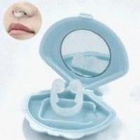 Snore Stopper Alat Anti Dengkur Ngorok Penghilang Stop Dengkuran Tidur