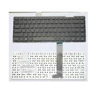 ORIGINAL Keyboard Laptop Asus X401U X401A X401 Series - Black