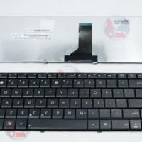 ORIGINAL Keyboard Laptop Asus X45 X45A X45U X45VD X45C - Frame Hitam