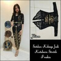 Kebaya Bali Set / Kebaya Modern