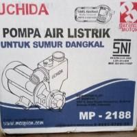 Pompa Air Uchida MP-2188 Non Automatis