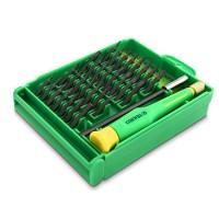 Obeng Set Presisi 30 Pcs Tekiro Precision Screwdriver 30pcs