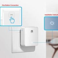Mifi Wifi Wireless Range Extender Huawei WS331c 300Mbps