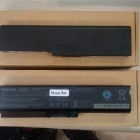 batre Batre/Baterai Laptop Toshiba Satellite L745, L630, L510, C600