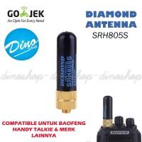 Antenna Baofeng HT Diamond SRH805S Dual Band Antena UV5R UV-82 888S