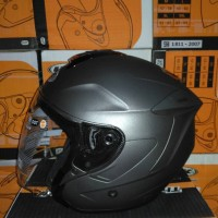 Helm INK DYNAMIC SOLID SINGLE VISOR