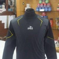 Baju Kiper Specs Victory Tangan Panjang Black
