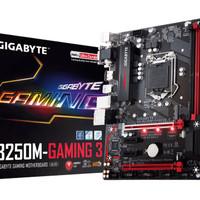 [Best Buy] Gigabyte GA-B250M Gaming 3 (Socket 1151 KABY LAKE)