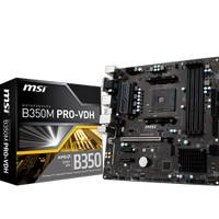 [Best Buy] MSI B350M Pro-VDH (Socket AM4 DDR4)