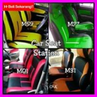 Sarung Jok Mobil New Ertiga  Dreza SUPPLIER