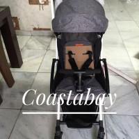 Stroller Kiddopotamus T design