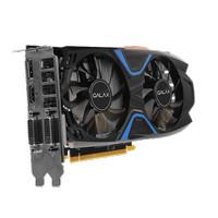 GALAX nVidia Geforce GTX 1050 Ti EXOC 4GB DDR5 dual fan