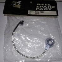 BAIL ARM ASSY REEL VIKING 5040