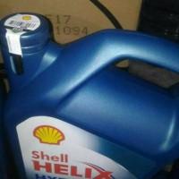 OLI SHELL HELIX HX7 10W-40 4liter