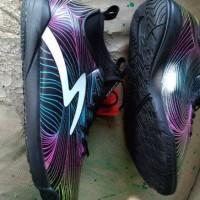 Sepatu Futsal Specs Barricada Ultra IN Ultra Violet