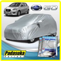 Body Cover Selimut Tutup Mobil Datsun Go 3 baris