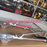 swing arm bpro jupiter z vega model bulat original bpro thailand