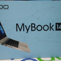 Axioo MyBook 14 Work From Series - SSD Full HD (Limited)