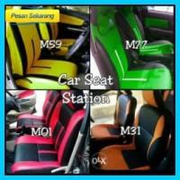 Sarung Jok Mobil New Ertiga  Dreza Promo