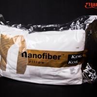 Bantal King Koil Nano Fiber Firm