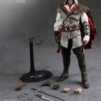Hot Toys Ezio Assasins Creed 3