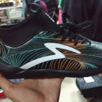 Sepatu Futsal Specs Barricada Ultra IN FT Ultra Sonic Original Promo