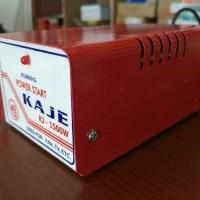 Auto Start Power Slow Start Inverator Kaje KJ 1.500 watt anti jeglek