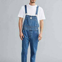 PROMO...!!! celana jeans overall man baju kodok cowok jumper pria mens