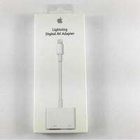 ORIGINAL APPLE Lightning To Digital AV Adapter | HDMI