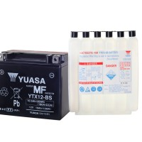 Yuasa Aki Motor YTX12-BS MF
