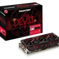 Power Color Radeon RX 580 Red Devil 8 GB 256 Bit DDR5