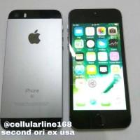 Apple Iphone SE 16Gb Grey Second mulus, ex internasional