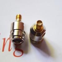 konektor sambungan bullet m2hp,sambungan antena bm2hp,adapter wireless