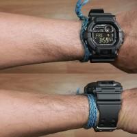 Casio G-Shock GD-350-1B