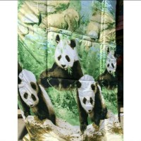 Balmut Panda imut