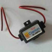 Anti Storing FX 60 Amper buat Mobil