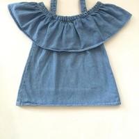Dress Jeans Emerald Anak SOFT JEANS PREMIUM