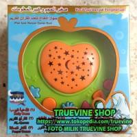 Apple Al Quran (Apple / Playpad / Ipad Arab) - Mainan Edukasi Muslim